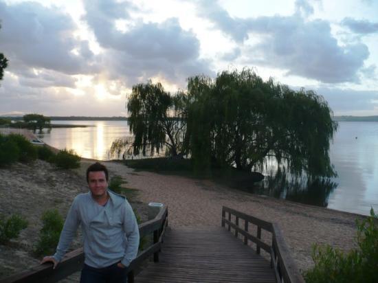 Punta del Este, Uruguay: Laguna del Sauce