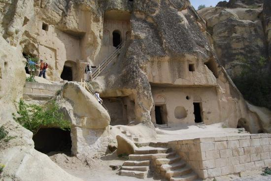 Guide to Goreme Outdoors: Travel Guide on TripAdvisor