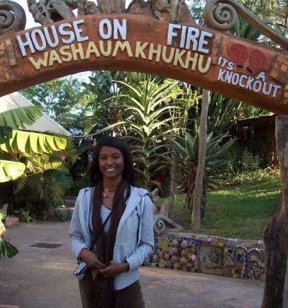 Best Restaurants In Mbabane