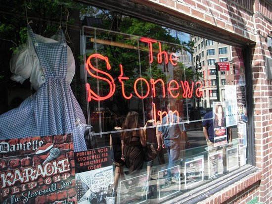 ‪The Stonewall Inn‬
