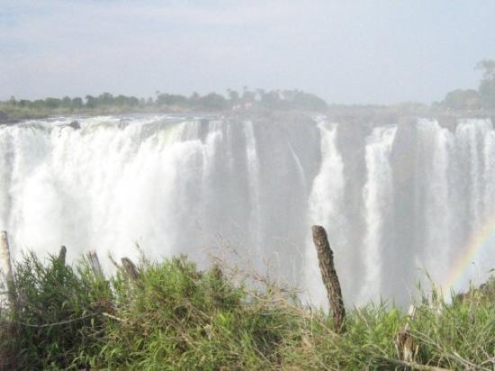 2220 Victoria Falls