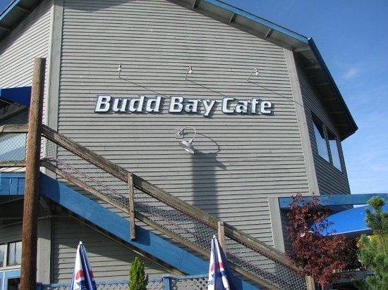 Budd Bay Cafe Photo