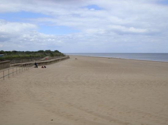 Skegness Photo