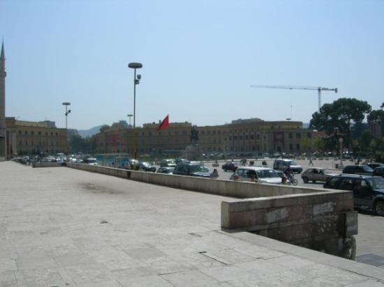 Tirana Picture