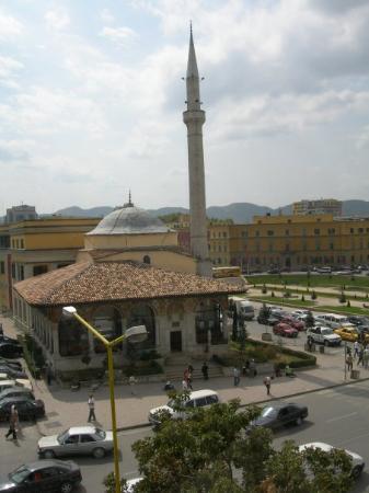 Zdjęcie Tirana