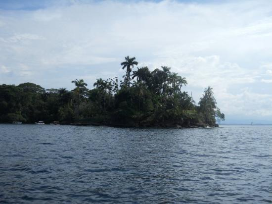 Isla Colon, Παναμάς: Hospital Point  Bocas Del Toro, Panama