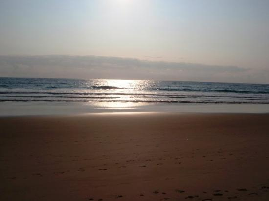 Provincia de Inhambane, Mozambique: Tofo, Mozambique