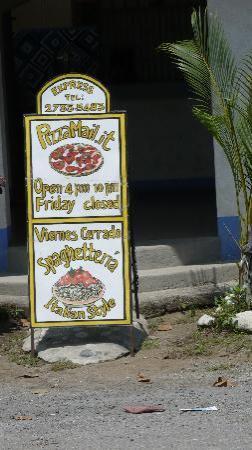 Pizzamail.it: orario