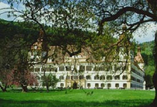 Schloss Eggenberg - Universalmuseum Joanneum