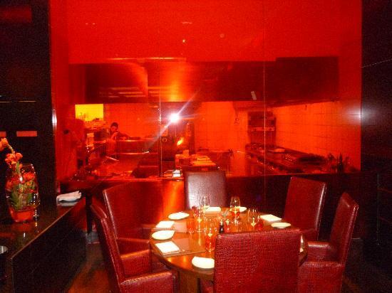 Radisson Blu Hotel Bucharest: le restaurant