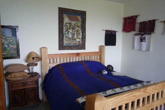 Jenna's River Bed and Breakfast: one of the rooms