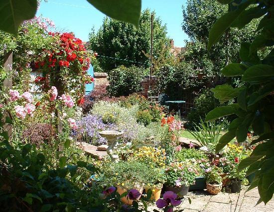 Park View: Garden