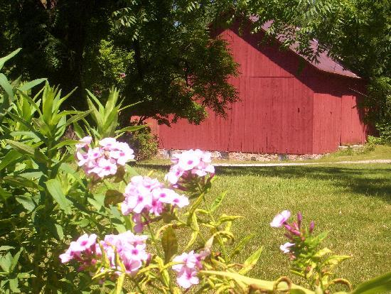 Snowbird Inn B & B: The Barn