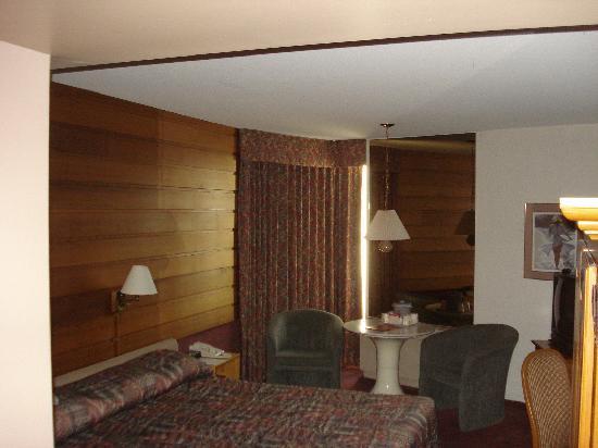 Римоуски, Канада: Bedroom