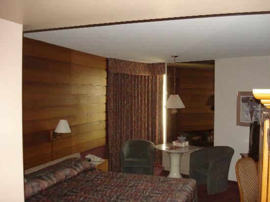 Rimouski, Canada: Bedroom