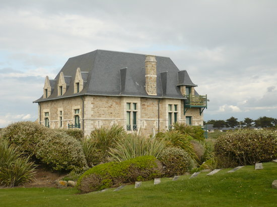 Le Fort De L'Ocean : R&C le Fort de l'Océan (Le Croisic)