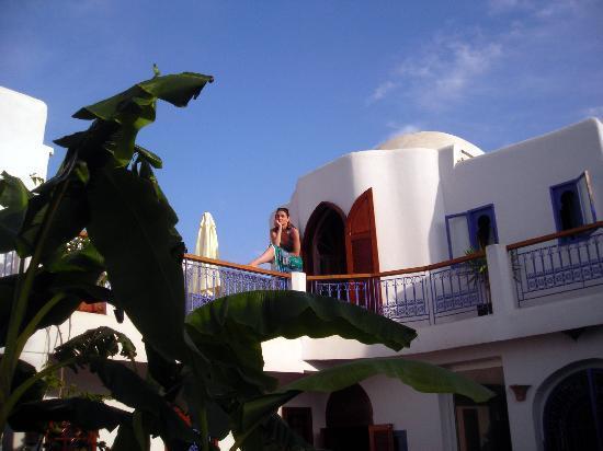 Bouznika, Morocco: pure beauté