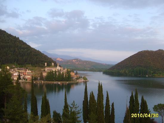 Hotel Del Lago: Bacio alle Cascate delle Marmore