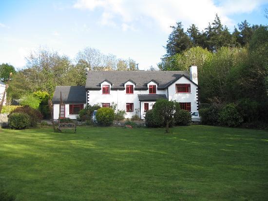 Woodside Lodge: Helens B&B