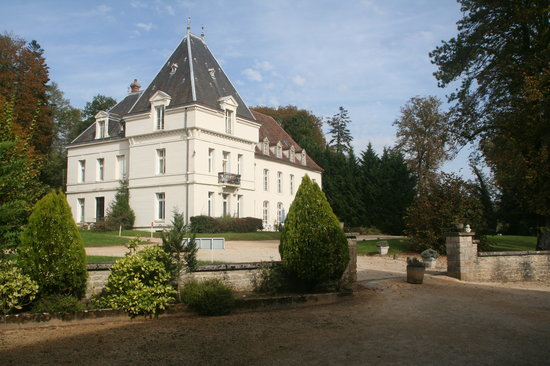 Photo of Chateau de Malaisy Montbard