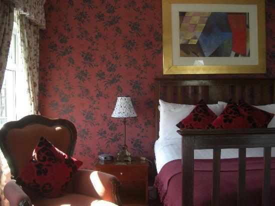 Willow Tree Lodge Hotel: bedroom 9 willow tree lodge