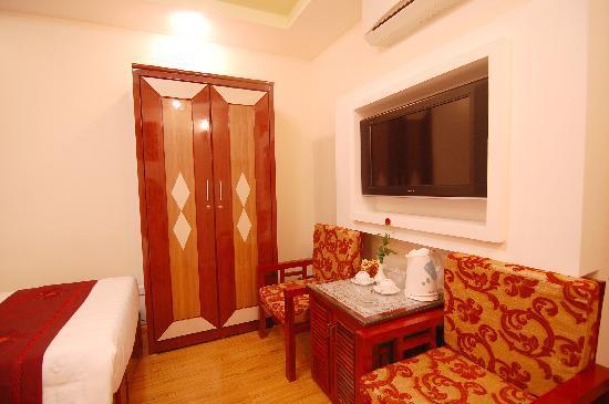 Golden Hotel Hanoi- Facilities