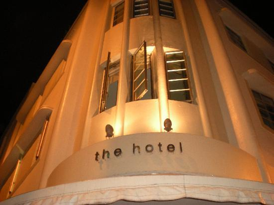 The Hotel of South Beach: The Hotel