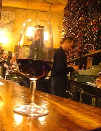 Wine Madrid Luxury Gastronomic Tours