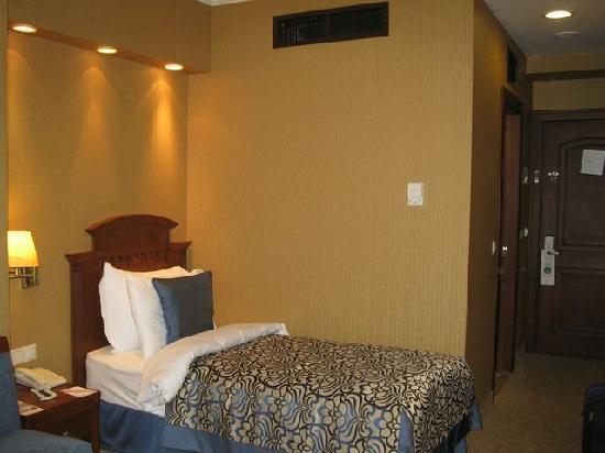 Hotel Mina: Habitación 2