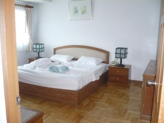 ซีเอ็นซี เรสซิเดนซ์: one bed studio