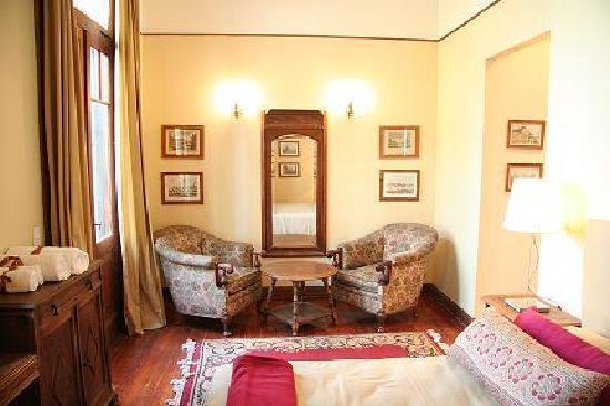 Matienzo Haus: Habitación Principal