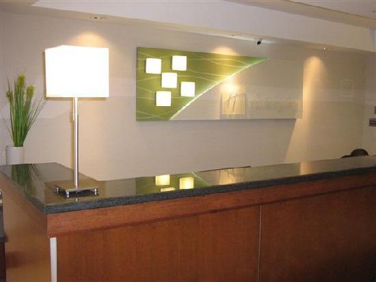 Holiday Inn Calgary - Macleod Trail South : Welcome, we have been expecting you!!