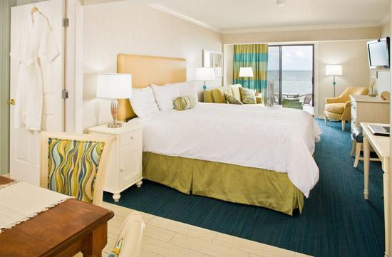Surfside Hotel & Suites: Bayview Suite - Waterfront