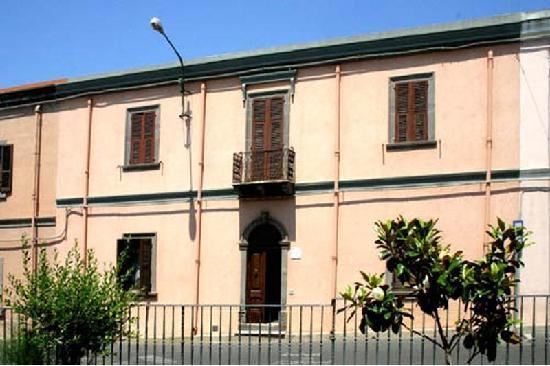 Casa Pisanu