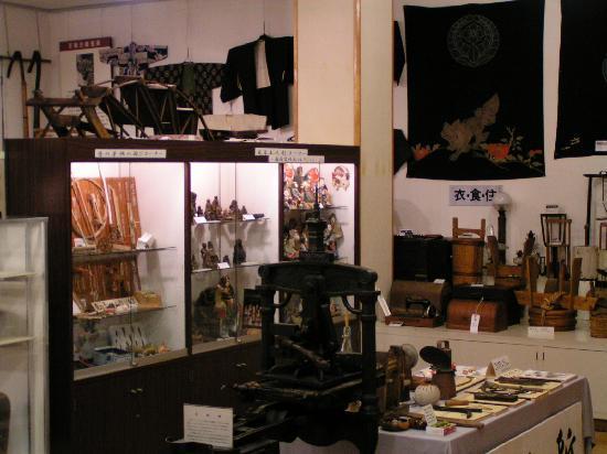 Hondo Museum of History and Folklore: Wer sucht, der findet immer etwas Spannendes