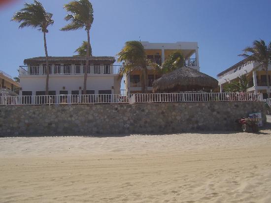 Martin Verdugo's Beach Resort 사진