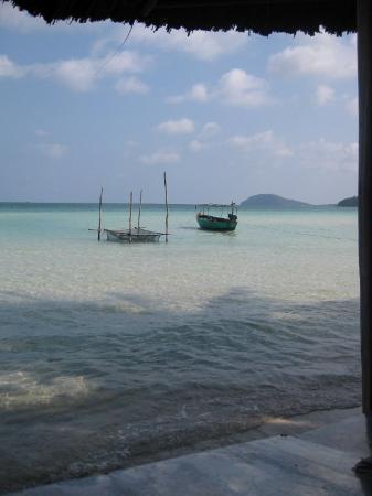 Phu Quoc Adası Resmi