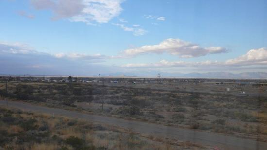 Holloman AFB Photo