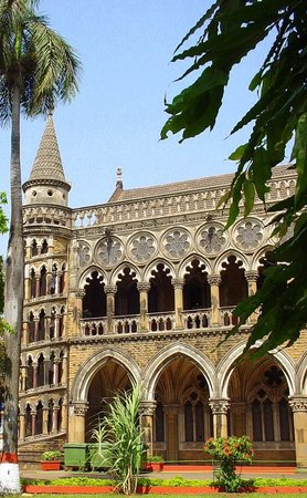 ‪Bombay High Court‬