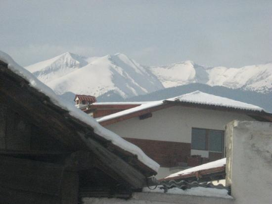 Bansko, Bulgarie : the quest