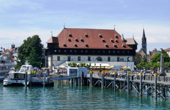 Ringhotel Schiff Am See Photo