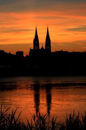 Les Chartrons église - Bordeaux