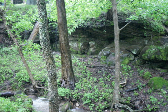 Mammoth Cave National Park Photo