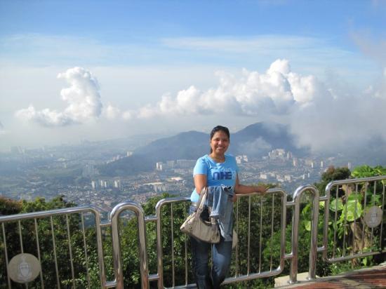 Penang Island, Malesia: Penang Hill