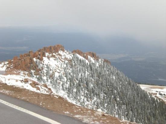 Colorado Springs Photo