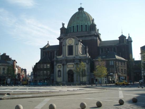 Charleroi, Belgique : Charlroi