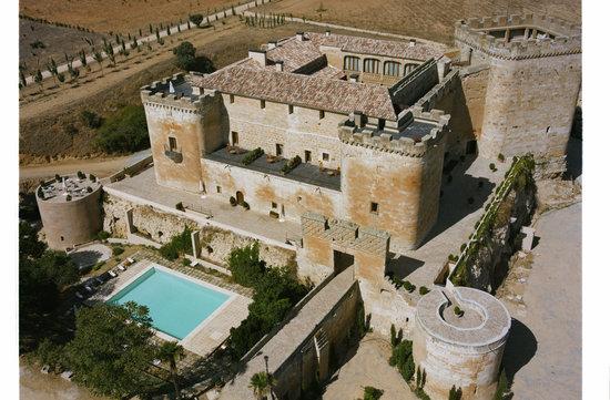 Hotel Castillo de Buen Amor