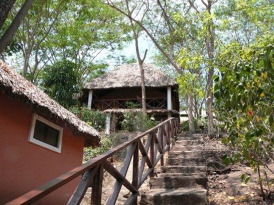 La Laguna de Apoyo, Nikaragua: Norome Villa