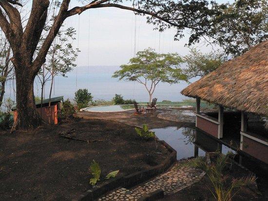 La Laguna de Apoyo照片