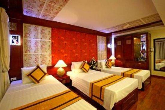 Diamond Hotel Hanoi